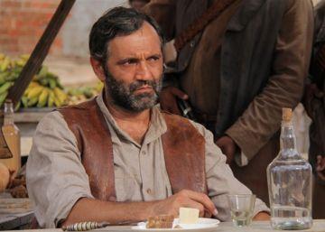 Morre ator Domingos Montagner, de 'Velho Chico'