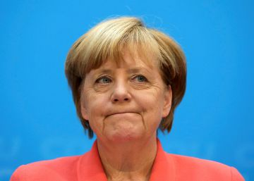 Merkel enfrenta uma nova derrota eleitoral em Berlim