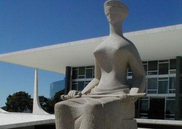 O papel do STF na democracia brasileira