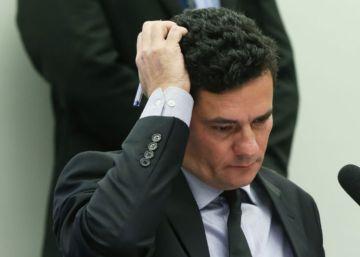 Sérgio Moro aceita denúncia e Lula vira réu