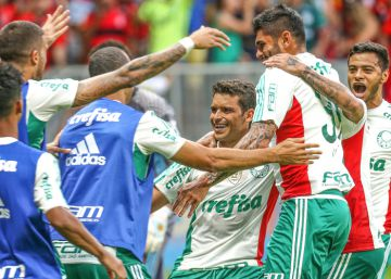 Onde e como assistir a Palmeiras x Coritiba pelo Campeonato Brasileiro