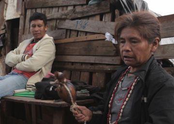 'Martírio' retrata 100 anos de luta pela sobrevivência dos guarani-kaiowá