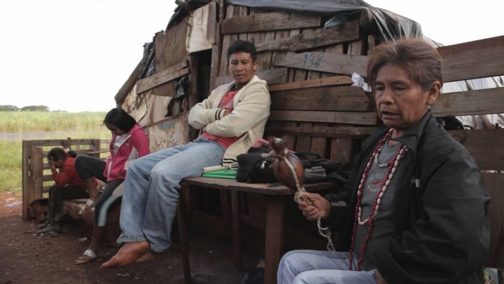 Filme guarani kaiowa