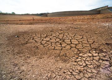 A crise hídrica chega ao Planalto Central