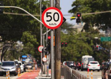 Redução de velocidade é tendência global: veja o limite nas principais capitais do mundo