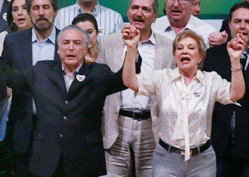 Marta, lembrada por legado social e assombrada por união com Governo Temer