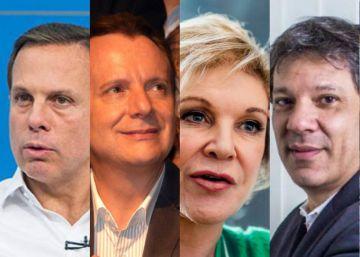 O telhado de vidro dos candidatos a prefeito de São Paulo
