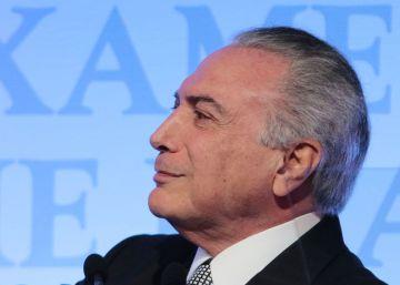 Brasil celebra unas elecciones municipales que pueden fortalecer a los aliados de Temer