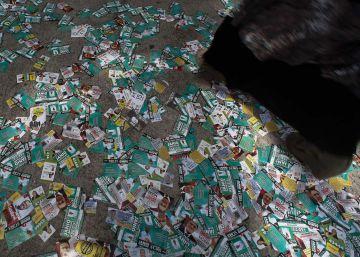 No Brasil da Lava Jato, urnas punem PT, mas não outros investigados no escândalo