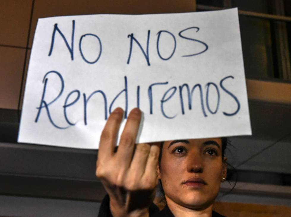 Colômbia busca um novo rumo para salvar o processo de paz com as FARC