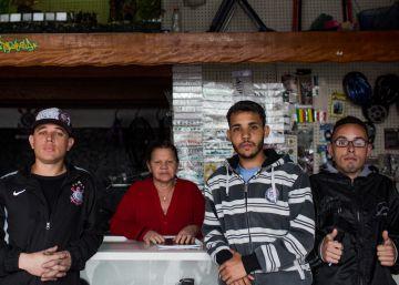 El 'fenómeno Doria' empieza en la periferia de São Paulo