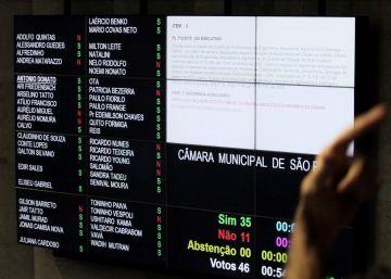 Vereadores eleitos em São Paulo: mais mulheres e evangélicos e pouca renovação