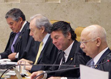 STF ratifica regra para prisão defendida pela Operação Lava Jato