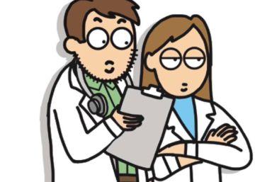 Histórias que fazem nossos médicos de família rirem