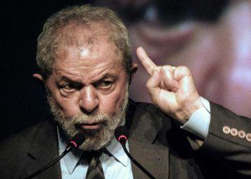 Lula é alvo de nova denúncia à Justiça, acusado de favorecer Odebrecht