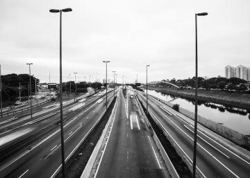 A vida na Marginal Tietê