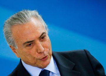 Temer defende nova austeridade brasileira em cúpula dos Brics