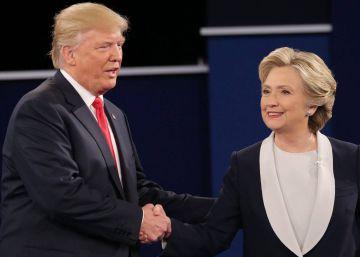 Trump contra Clinton: guia para entender o último debate presidencial dos EUA