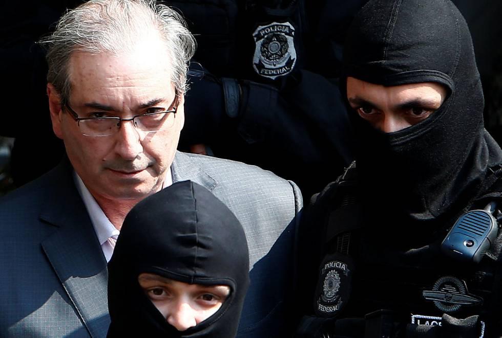 Operação Lava Jato política brasileira