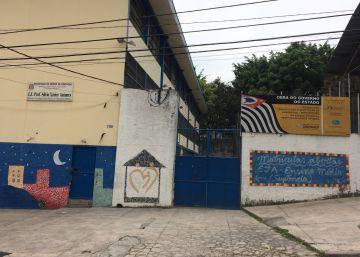 PEC 241: Com quase 1.000 escolas ocupadas no país, ato de estudantes chega a SP