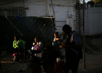 A odisseia dos haitianos que deixam o Brasil em crise com destino aos EUA