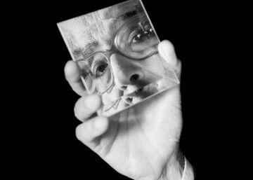 Gênios da escrita nas lentes de Daniel Mordzinski