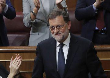 Mariano Rajoy é eleito premiê da Espanha após 10 meses de impasse político