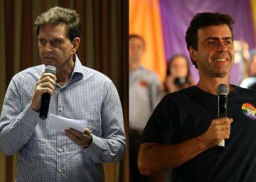 Crivella perde vantagem sobre Freixo, mas ainda é o favorito a prefeito do Rio