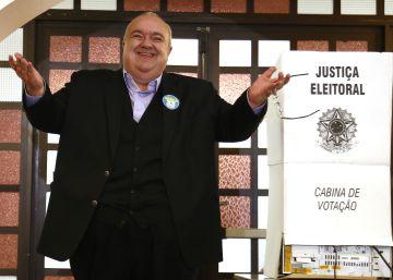 Eleito por sigla nanica, Greca volta à Prefeitura de Curitiba após 20 anos