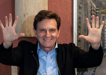 Un obispo evangélico, el nuevo alcalde de Río de Janeiro