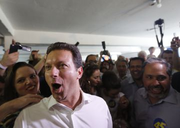 PSDB se consolida como vencedor das eleições municipais