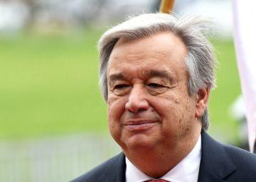 Novo chefe da ONU defende reforma do Conselho de Segurança