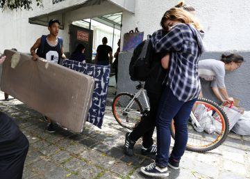 Justiça aperta o cerco e ocupações diminuem nas escolas do Paraná