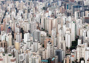 Os condomínios verticais paulistanos