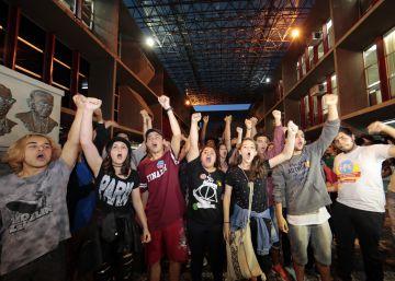 Ocupações diminuem no Paraná, mas aumentam em escolas de outros Estados