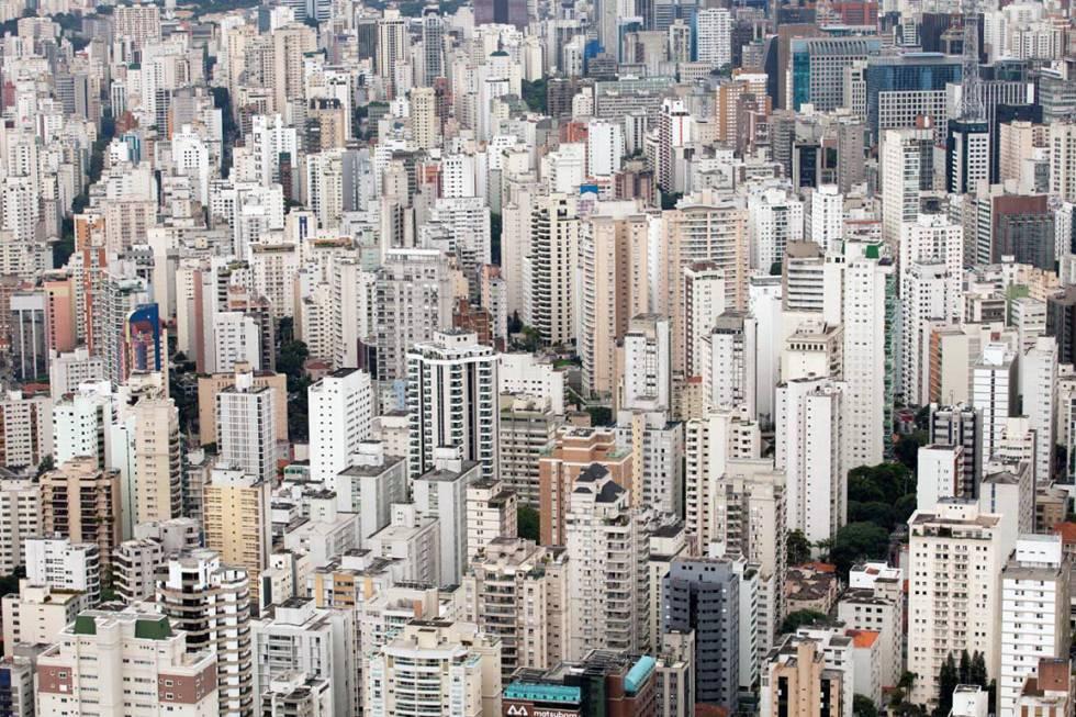 O condomínio seguro que converte as cidades brasileiras em inseguras