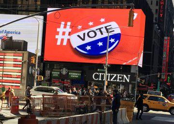 Maconha, pornografia e outros temas que estão em votação hoje nos EUA