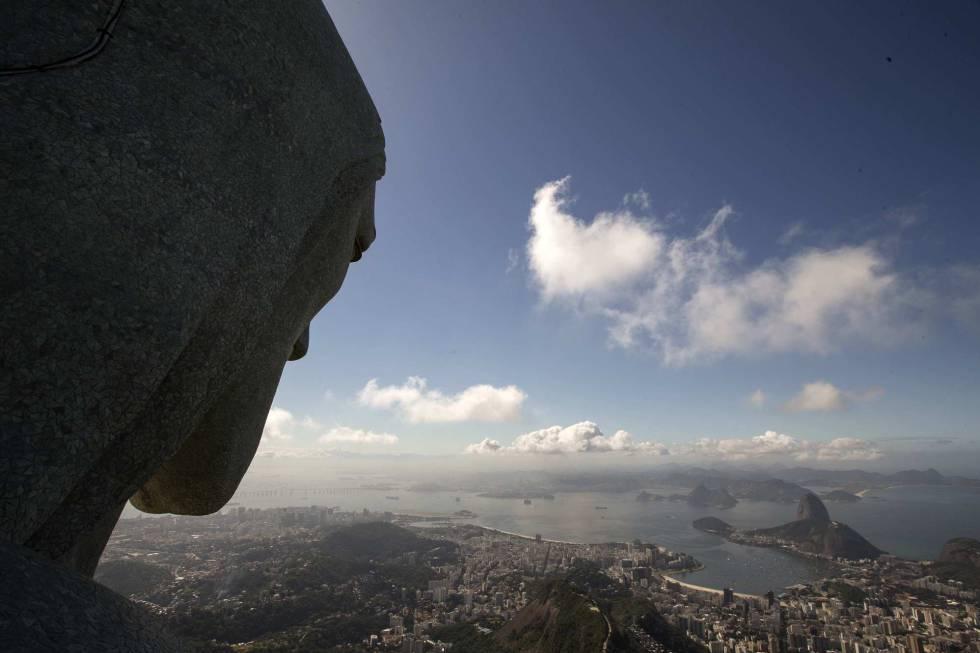 Rio de Janeiro, da euforia à depressão