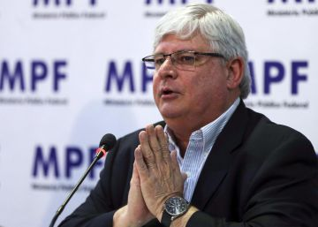 Janot promete contraofensiva para evitar leis que minam a Lava Jato