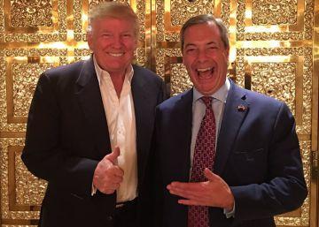 Dicionário Oxford dedica sua palavra do ano, 'pós-verdade', a Trump e Brexit