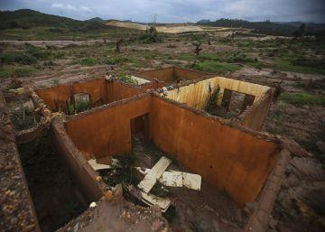 Samarco, Vale e 22 pessoas serão julgadas por desastre em Mariana