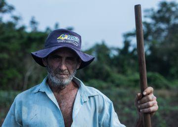 Os sem-terra desafiam a gigante Vale na Amazônia