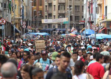 """Nem de esquerda nem de direita, paulistano se diz """"pouco conservador"""""""
