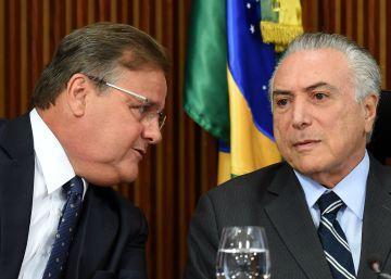 Oposição fala em impeachment de Temer enquanto aliados minimizam demissão de Geddel