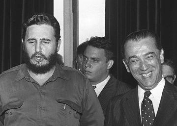 No Brasil, uma relação de amor e ódio com Fidel Castro