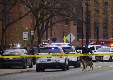 Ao menos nove feridos durante um ataque à Universidade de Ohio