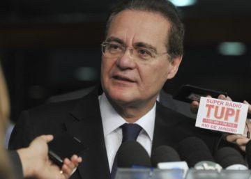 O desespero de Renan (e do Governo) para passar o pacote anti-Lava Jato