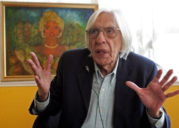 Ferreira Gullar, do poema sujo ao poeta límpido