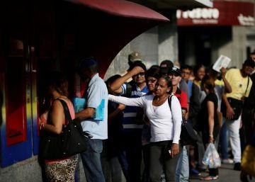 A mudança que não aconteceu na Venezuela