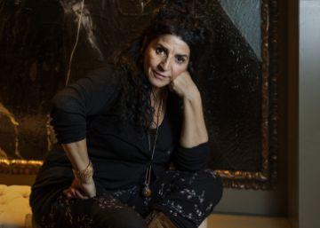 De menina órfã a pintora espanhola mais bem cotada no mundo